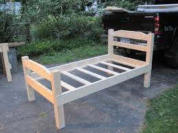 foxy how to build a wooden bed frame infoskep kscott info