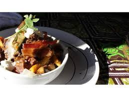 plateau cuisine le virunga restaurants montréal plateau mont royal québecoriginal