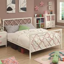 metal headboard and footboard full wrought iron headboard full