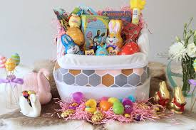 easter gift basket creating the ultimate easter gift basket giveaway the best nest