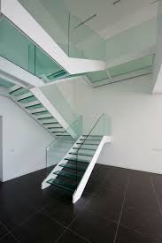 Glass Stair Rail by 97 Best Glass Railing Images On Pinterest Stairs Glass Railing