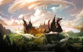 a concept art archive of ncsoft u0027s fantasy mmorpg aion online