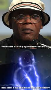 Unlimited Power Meme - so unlimited power can t stop him imgur
