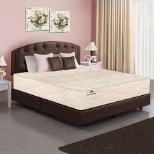 American Bedding Mattress American Sleep Organic Elements Collection 821 Latex Coil King