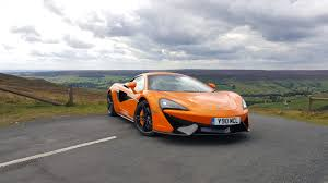 mclaren p1 crash test the entry level supercar mclaren 570s review