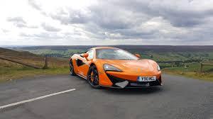mclaren p1 crash test the entry level supercar mclaren 570s review