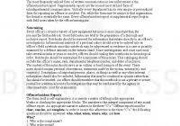 incident report format letter yoga spreadsheet