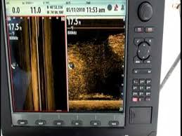structure scan installation and basics lowrance and simrad team
