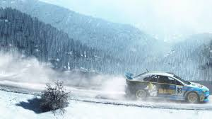 Dirt Rally Full Hd Wallpaper And Background 1920x1080 Id 670837