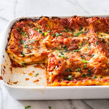 Meat Lasagna Recipe With Cottage Cheese by Cheese And Tomato Lasagna America U0027s Test Kitchen