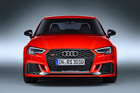 2018 audi rs 3 sedan pricing leaked autoguide com news
