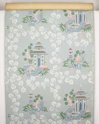 Vintage Drapery Fabric Vintage Drapery Fabric Shalimar From The Collection Pagodas