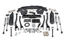 Dodge Ram 8 Inch Lift Kit - bds suspension 2 8