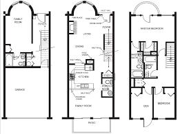 Medieval Floor Plans Townhouse Floor Plans Small Townhouse Floor Plans For Sale 17