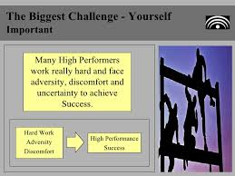 Challenge How To The Challenge How To Overcome Yourself