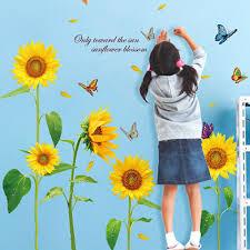 diy sunflower decorations home decor 2017