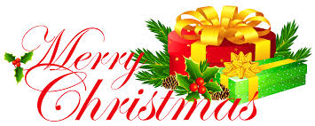 transparent merry with presents png clipart gallery