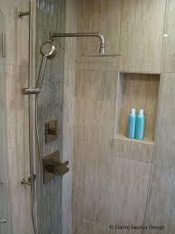 Bamboo Shower Floor Fiorito Interior Design An Island Bathroom By Fiorito Interior Design