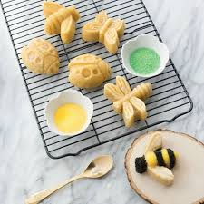 5 fun novelty cake pans to help ring in spring chef u0027s corner store