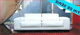 nettoyage canapé cuir blanc comment nettoyer canapé en cuir obtenez une impression minimaliste
