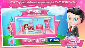 Doll House Decoration Android Apps by Princess Doll House Decoration Android Apps On Google Play