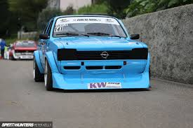 opel japan kadett archives speedhunters