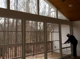 glassed in porch see why eze breeze windows are a smart option
