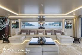 polaris i yacht charter price rossi navi luxury yacht charter