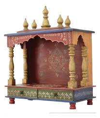 Puja Room Designs Indian Temple Designs For Home Custom Pooja Mandir Made In The