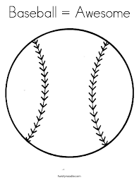 fresh baseball coloring pages coloring pa 819 unknown