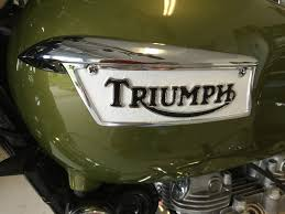 triumph trophy tr6c 1970 restored classic motorcycles at bikes