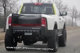 jeep prototype truck chrysler reveals