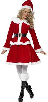 mrs claus costumes mrs claus costume for women
