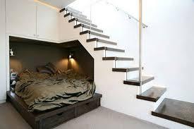 chambre architecte architecture intérieure astuce de rangement création style