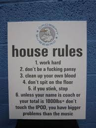 Pennsylvania travel wods images House rules for crossfit box seems pretty well thought out jpg