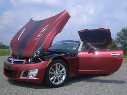 Bradysky 2009 Saturn Sky Specs Photos Modification Info At Cardomain
