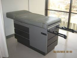 used medical exam tables used ritter 104 exam table for sale dotmed listing 1103624