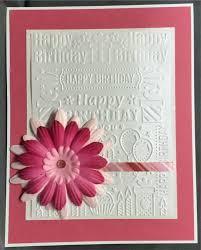 9 best darcie happy birthday folder images on pinterest embossed