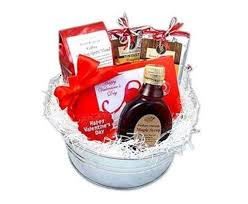 breakfast gift basket gourmet wisconsin treats to help you get ready for the big