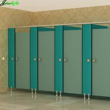 learn about the different types of toilet partitions bathroom