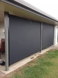Outdoor Awnings And Blinds Awnings Sunshine Coast External Blinds