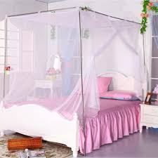Cheap Canopy Bed Frame Online Get Cheap Queen Corner Bed Aliexpress Com Alibaba Group