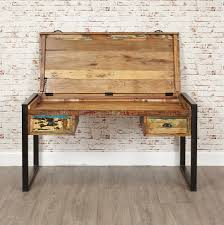 shabby chic writing desk shoreditch dressing table writing desk by the orchard furniture