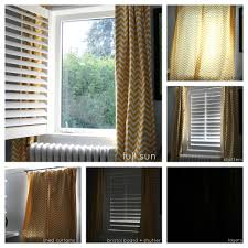 Window Covering Options by Solutions For Blocking Out Light In Your Child U0027s Bedroom