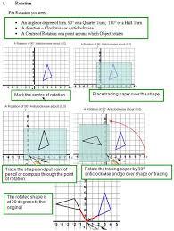 translation math worksheets worksheets