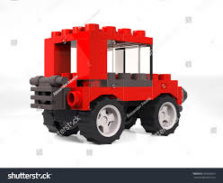 toy jeep car plastic toy jeep car back view stock illustration 281658263
