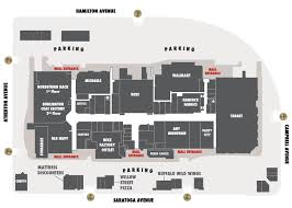 san jose mall map map for westgate center map san jose ca 95129