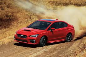 subaru wrx red subaru u0027s 2015 wrx gets smarter with torque vectoring digital trends