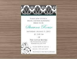 printable bridal shower invitations dancemomsinfo com