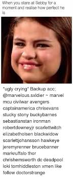 Smiling Crying Face Meme - 25 best memes about ugly cry face ugly cry face memes